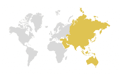 Microsoft Dynamics Events – Asia / Australia