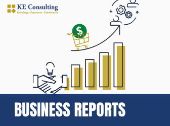 Dynamics NAV Reporting Tool Business Reports
