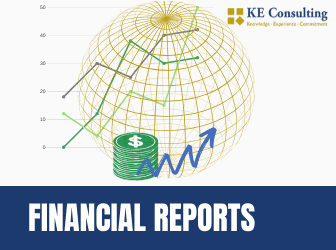 Dynamics NAV Reporting Tool Financial Reports