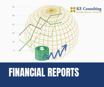 Dynamics NAV Reporting Tool Financial Reports