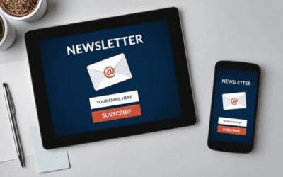 E-Newsletter, April 2020