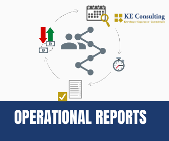 Dynamics NAV Reporting Tool Operational Reports