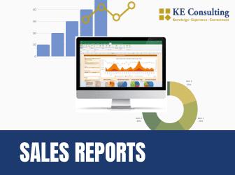 Dynamics NAV Reporting Tool Sales Reports