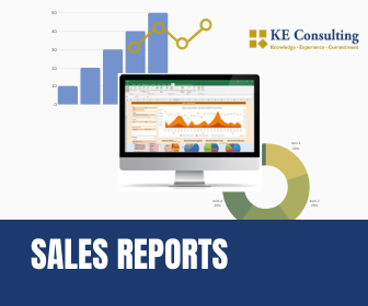 Dynamics NAV Reporting Tool Sales Reports